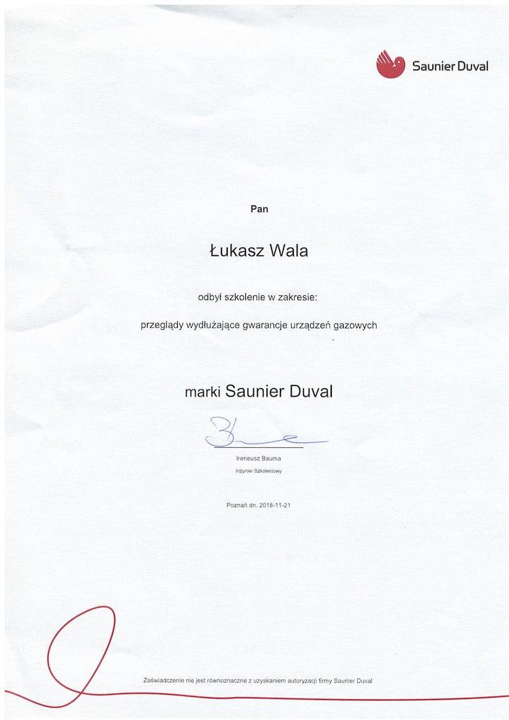 Serwis Saunier Duval